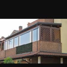 tettoia in legno per terrazzo tettoia in legno per balcone vitinia roma roma habitissimo