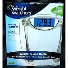 Weight Watchers Bathroom Scale Battery Conair Weight Watchers Digital Bathroom Scale Ww38gd Reviews