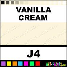 vanilla cream casual colors spray paints aerosol decorative