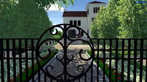 evanston illinois landscape design w outdoor living space vizx