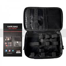 Authentic Coil Master Vape Pouch coil master vape bag coil master