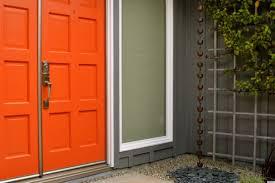 Paint Front Door Painted Front Doors Home Painting Ideas