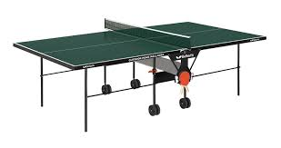 Housse Table Ping Pong by Ping Pong