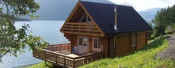 Immobilien Holzhaus Kaufen Ferienhaus Fjord Blockhaus In 3 Größen Von Betana De