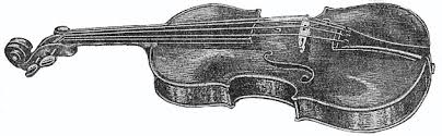 violin drawing archives eclectic cycle