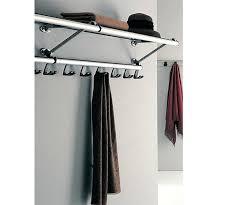 wall mount coat rack mounted wood plans white hanging