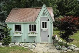 Whimsical Garden Shed Designs Storage Shed Plans  Pictures - Backyard shed design ideas