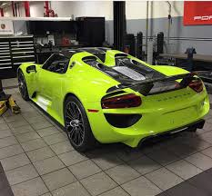 lime green bentley porsche lime green cars u0026 liveries pinterest porsche 918 and