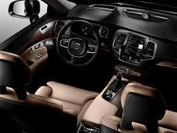 new volvo truck 2015 2015 volvo xc90 conceptcarz com