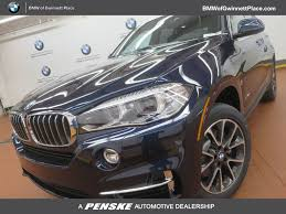 2017 new bmw x5 xdrive40e iperformance sports activity vehicle at