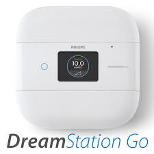 direct home medical dreamstation go portable auto cpap machine