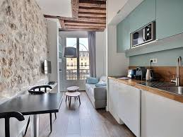 quai des augustins amazing flat 25 sqm for 4 persons with one