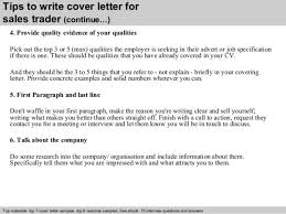 assistant trader cover letter assistant cover assistant trader