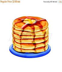 clipart cuisine 50 pancake clipart pancake clip breakfast clipart