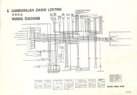 honda nsr wiring diagram honda wiring diagrams instruction