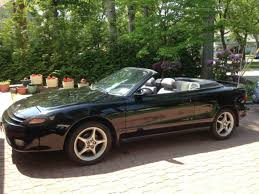 toyota celica 93 1993 toyota celica gt convertible 2 door 2 2l for sale photos