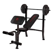 marcy weight bench sets bench decoration