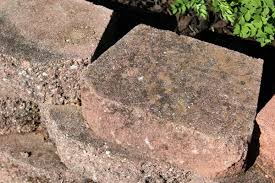 Clean Wall Stains by How To Clean Concrete Blocks