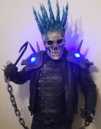 ghost rider mask costume ghost rider uk on twitter