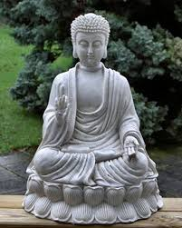 spiritual statues should we a statue of buddha in our home catholic news service