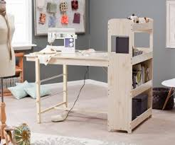 Corner Craft Desk Craft Room Furniture Tag Craft Desk With Storage Crafting Wood And
