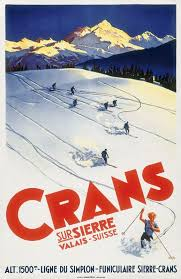 Montana travel cards images 31 best affiches crans montana images montana jpg