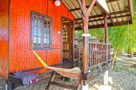 the bungalows u2013 silvermoon beach u0026 jungle resort