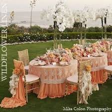 table linens for weddings 55 best my wedding flowers images on wedding