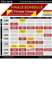 hours schedule recreational sports usc student affairs