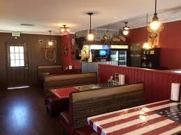 mustang restaurants restaurant of the week mustang sally s on 66 the david allen