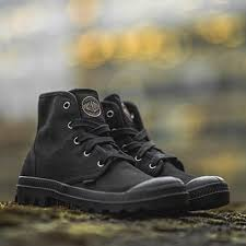 womens boots for walking palladium boots s s and boots for city terrain