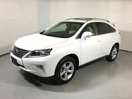 lexus factory warranty coverage 2015 used lexus rx 350 fwd 4dr at schumacher european serving