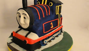 thomas train cakecentral