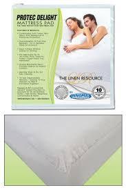 innomax mattress pads