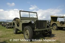 old military jeep truck what model military jeep old cars weekly