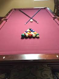 pink pool tables for sale used pool tables for sale indianapolis indiana indianapolis