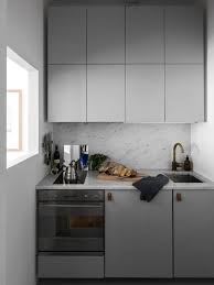 smart takeaways from 10 truly tiny kitchens compact kitchens