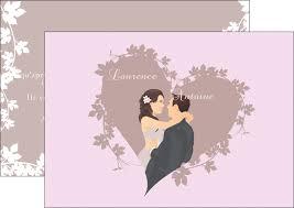 modele carte mariage flyers modèle et exemple mariage carte mariage carte de mariage