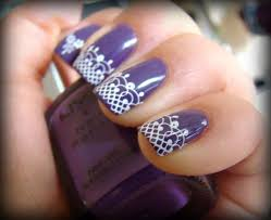 cute nail designs short nails how you can do it at home