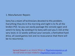 ps3 yellow light of death fix play station 3 yellow light fix 3 ways to fix the yellow light of d