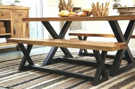 dining room tables with bench bench chairs for dining tables bench seats dining table