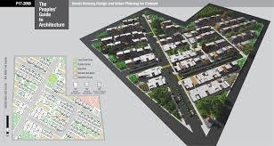 housing design archiprix project p17 2066