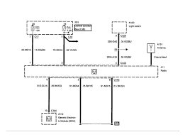 ford transit radio wiring diagram ford wiring diagram instructions