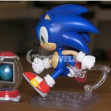 cheaper than ebay 10cm interesting blue sonic the hedgehog pvc