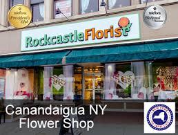 florist shops canandaigua flower shop rockcastle florist same day flower