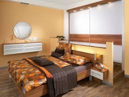 Schlafzimmer Orange Doppelbetten P Max Maßmöbel Tischlerqualität Aus österreich