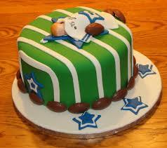 football baby shower football baby shower cake cakecentral
