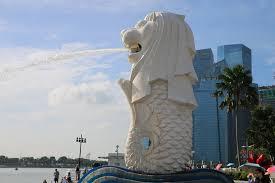 singapore lion singapore lion free photo on pixabay