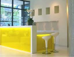 bureau veritas lille bureau de salon design bureau de racception plexiglass bureau