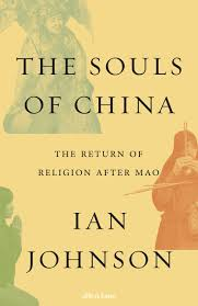 the souls of china the return of religion after mao amazon co uk